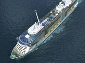 Royal caribbean: nuova classe navi effetto garantito