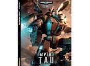 """Torna Impero Tau"""" Sesta Edizione Warhammer 40000!"""
