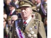 Juan Carlos capricci scandali: Spagna disprezza famiglia reale