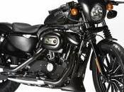 Harley-Davidson Italia presenta Sportster Iron Special Edition