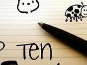 Tuesday #16:I Dieci Libri Belli letto prima diventare Blogger