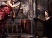 Tiziano, Helmut Newton, Fiona Tan. giorno Roma giro mostre