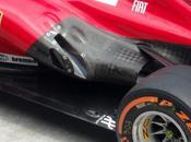 Novità aerodinamiche previste sulla ferrari f138 cina
