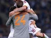 Roma batte l'Inter raggiunge Lazio finale Coppa