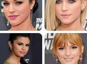 Movie Awards 2013: Best Make