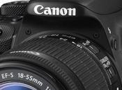 video impressioni sulla piccola Canon 100D