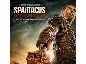 They have done impossibile: Spartacus Damned (2013)