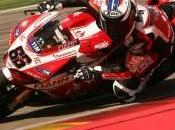 Team Ducati Alstare conclude giorni test circuito Jerez
