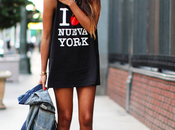 Wanted: love Nueva York