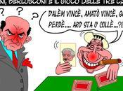 Marini raggiunge quorum Bersani viene accusato inciucio