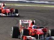 Bahrain 2010: prima Alonso rosso
