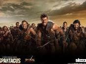 Spartacus damned