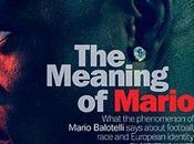 Nella 'Top 100′ Time Super Mario Balotelli!