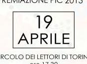 Premio Italo Calvino.