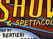 Claudio Bertieri Marco Vimercati raccontano l'evoluzione multimediale fumetto ComicShow