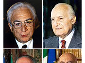 Irresponsabilità ironia scegliendo nuovo Presidente della Repubblica Italiana