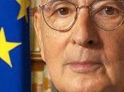 Giorgio Napolitano rieletto Presidente della Repubblica