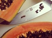 Fruta bomba, Papaya