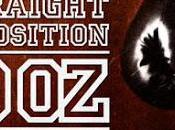 """STRAIGHT OPPOSITION loro nuovo intitolato OZ""""."""