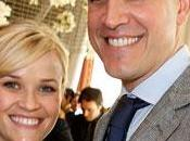 dolce Reese Witherspoon arrestata insieme marito