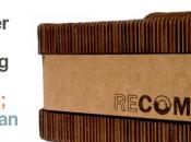 Recompute, computer cartone ecosostenibile