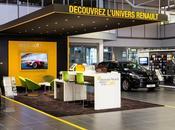 Renault mira raggiungere l'eccellenza nella relazione cliente rivalutando l'intero percorso commerciale