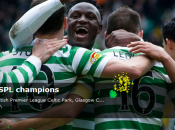 Campioni 2013 Celtic Glasgow