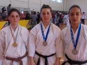 Lotta, successi Shotokan Karate-do club Marsala Gorizia