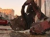 Autobomba all'ambasciata francese Tripoli