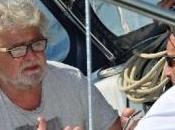 Beppe Grillo previsioni sulla bancarotta italiana