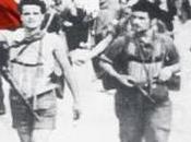 Sardegna. Partigiani dell'Oristanese.Una storia quasi sconosciuta