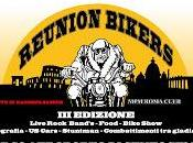 Reunion bikers