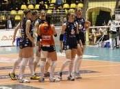 Volley: Duck Farm vede sogno svanire Break
