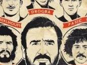 Ribelli Calcio presentati Cantona