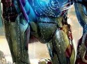 Iron Protocollo festa saluti