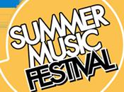Torna Summer Music Fest Vito Capo