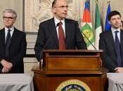 Enrico Letta Presidente Consiglio nominato Napolitano