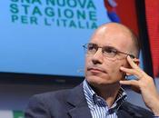 Enrico letta nuovo premier