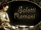 nuova Salotti romani: Buffet pagamento imbucati cafoni, colpa della crisi