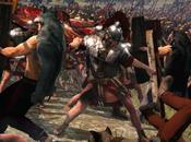 Total War: Rome battaglia Teutoburgo lungo video gameplay