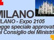 """Expo 2105 Legge speciale approvata Milano, Giuliano Pisapia: """"Grande soddisfazione legge speciale"""""""