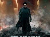 Tutti personaggi Into Darkness Star Trek nuovi characters poster