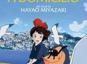 KIKI CONSEGNE DOMICILIO: clip capolavoro HAYAO MIYAZAKI, aprile cinema!