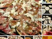 Melanzane alla Parmigiana light fast