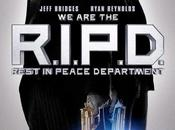 """R.I.P.D. Poliziotti dall'aldila"", luglio cinema fanta poliziesco Jeff Bridges, Ryan Reynolds [Trailer]"