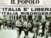 Aprile Anniversario della liberazione d'Italia Discorso sulla Costituzione Piero Calamandrei