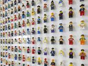 parete omini LEGO