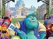 nuovo spassoso trailer italiano cartoon Monsters University