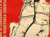 ANNA PROCLEMER ARNOLDO FOA' leggono LETTERE CONDANNATI MORTE DELLA RESISTENZA EUROPEA (1955)