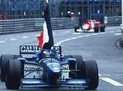 Gran Premio Spagna 1996: Prima Vittoria 'Rossa' Schumacher